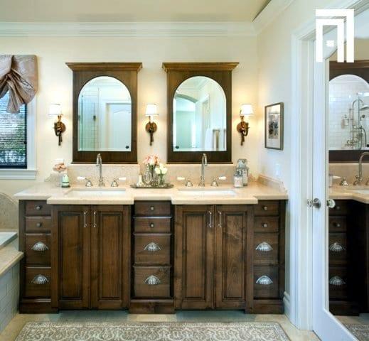 Bathroom Remodel San Diego Chad Of All Trades