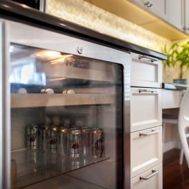 Super Galley Refrigerator