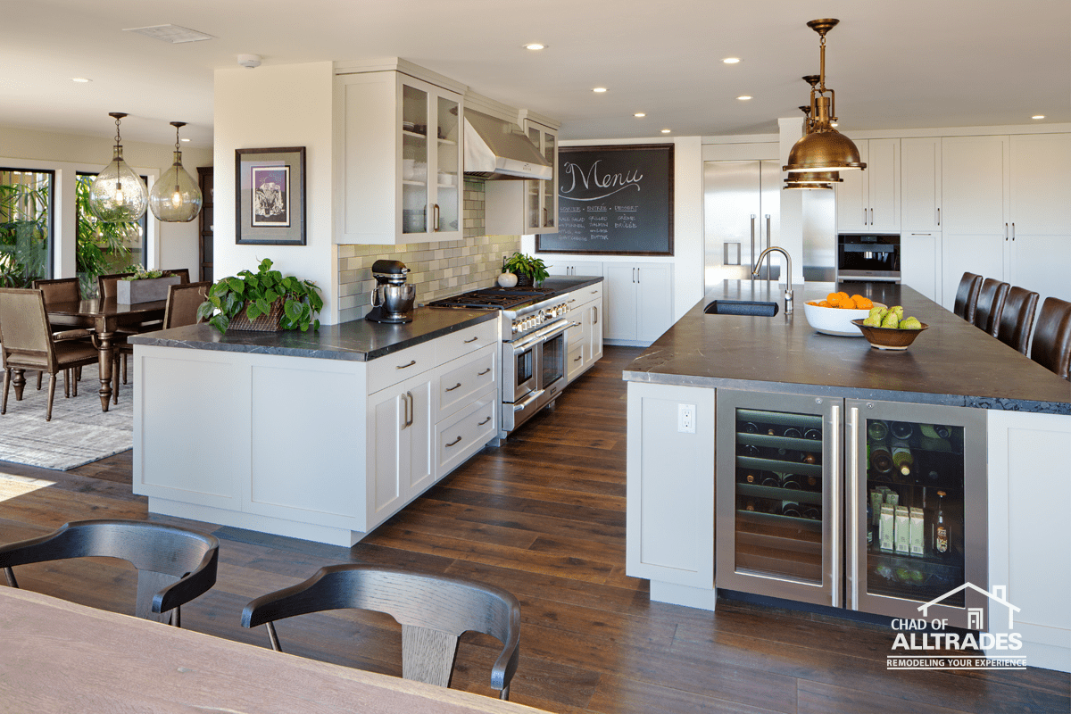 Kitchen Remodeling Leads Set Collection Endearing San Diego Home Remodeling Company  Chad Of All Trades Design Ideas