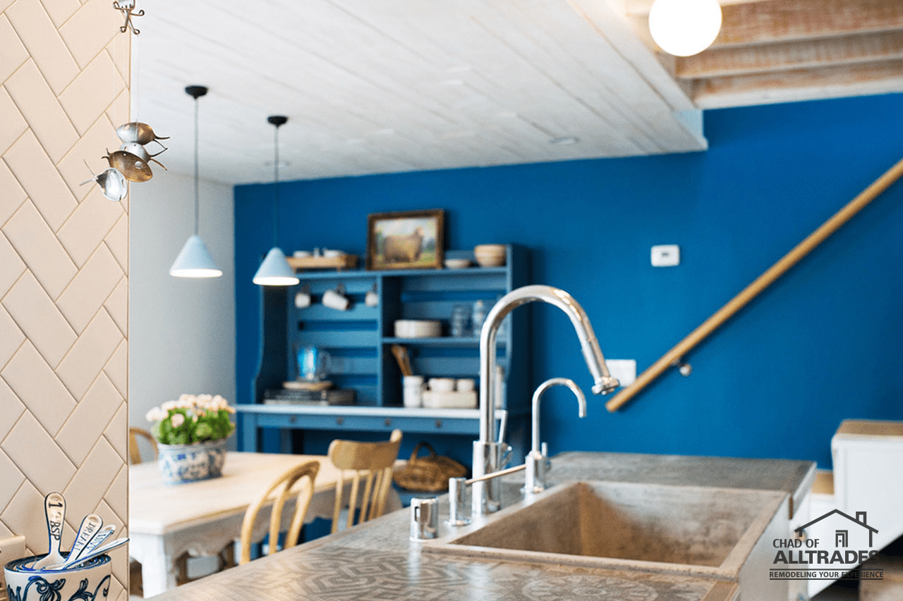 Top Home Design Trends for 2018 – Chad of all Trades